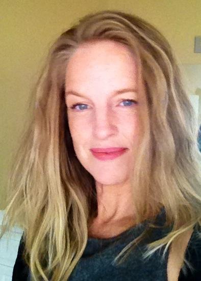 Christina Foard