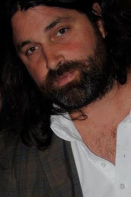Mark George 2012